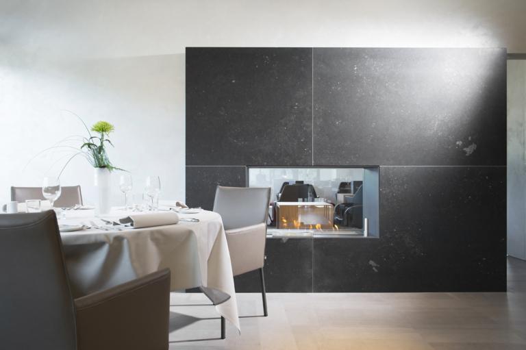 Planung und Einrichtung eines Restaurants