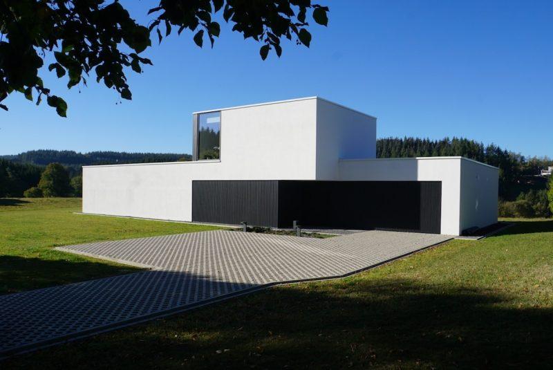 Wohnhaus Oudler