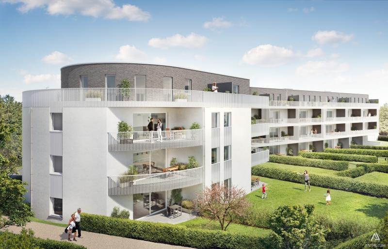 OBWYDO: Nouveau projet immobilier de 33 logements