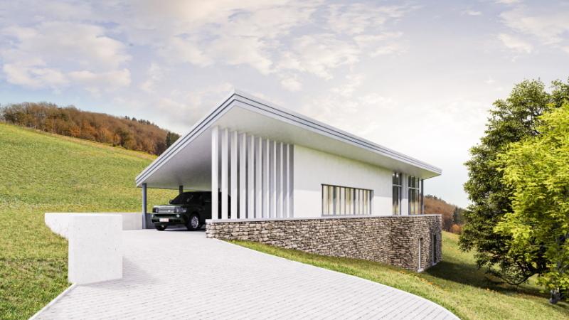Wohnhaus in Richtenberg